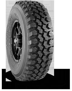 N889 M/T Mudstar Tires
